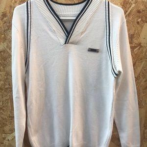 Women's Gucci sweatshirt cardigan